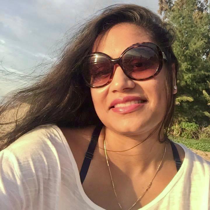 Swati Goyal - BakeGrillFryCook